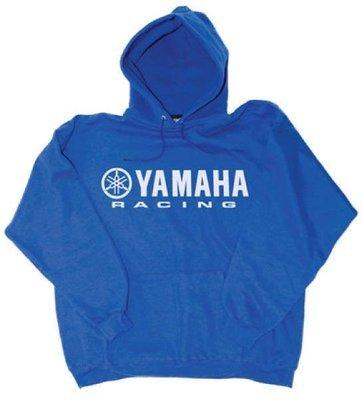 FX Yamaha Racing Pull Over Hoodie