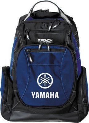 BackPacks Yamaha Kawasaki Honda