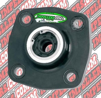 Complete Drive Line Bearing Housing Kawasaki Jet Ski Fits All 650 & UP
