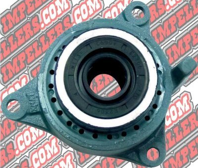 Complete Drive Line Housing Yamaha 650cc
