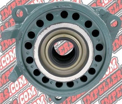 Complete Drive Line housing Yamaha 700 to 1000cc & Boat
