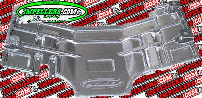 R&D Ride Plate Yamaha 2 Stroke