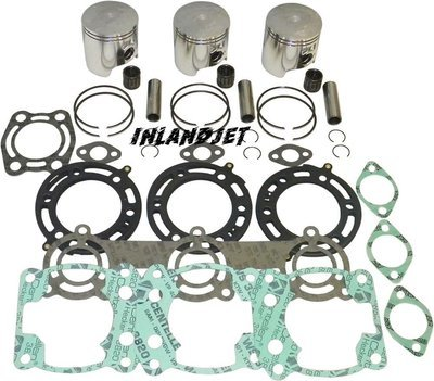 Polaris Piston Kit 780cc