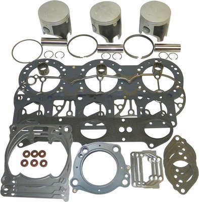 Yamaha Waverunner GP1300R Piston Kit 84mm