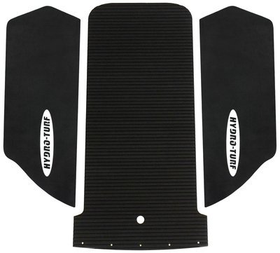 Hydro Turf Kawasaki SX-R 1500 mat kit black 3 piece