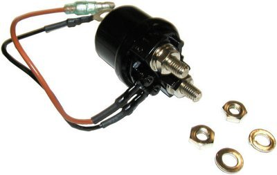Starter Relay Yamaha personal watercraft 87-01