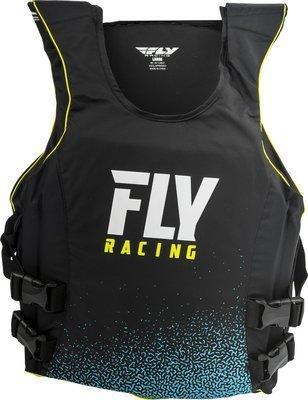 Pullover Floatation Vest