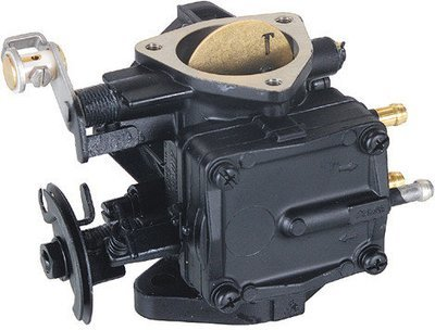 Mikuni 34mm Carburetor Yamaha Waverunner/Wavejamer 500cc