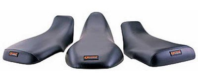 Seat Cover Kawasaki Black
