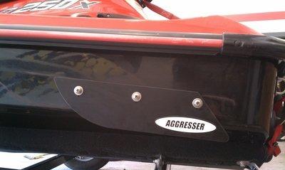 Sponson kit Jet Ski ULTRA 250/310X