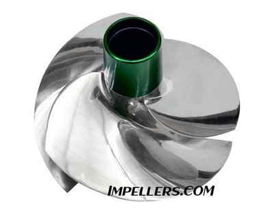 Solas SG-CD-10/16 Impeller Sea Doo GTi 90 GTS 90 2017-up