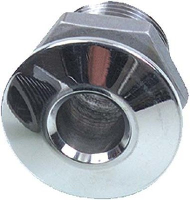 Inland Jet Bow Eye Bushing Polished Aluminum