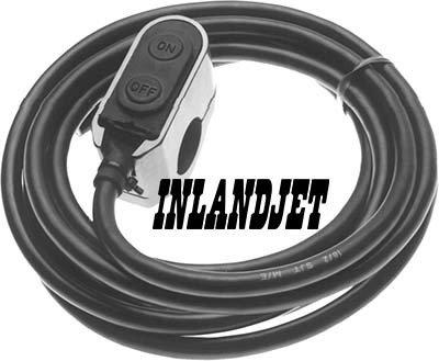 Waterproof Bilge Switch