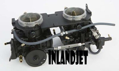 1 Carburetor Rebuild Service