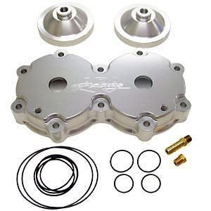 ADA Yamaha 760 Billet Head Kit with 38cc Domes 180lb