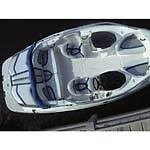 Hydro-Turf Sea Doo Speedster 200 (04-12), Wake (06-09) Mat Kit