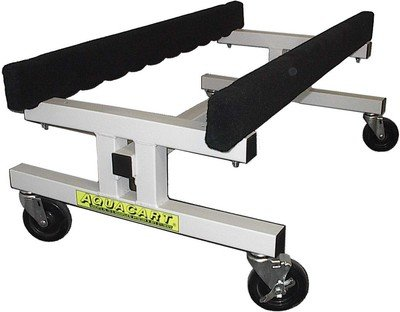 Jet Ski Cart Stand With Wheels Aq-19