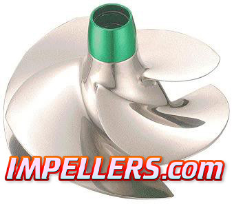 Solas Yamaha EXR impeller YX-CD-12/17