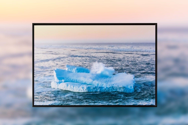 """Gallery Box Frame - 32""""x48"""" (Canada)"""