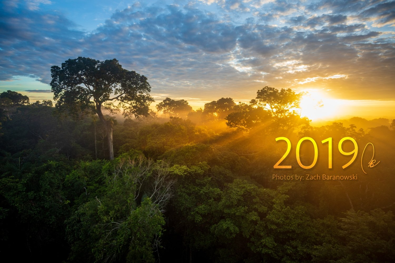 2019 Photo Calendar