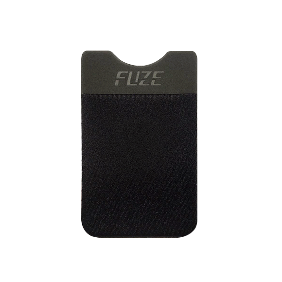 Fuze Card sleeve