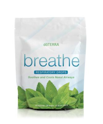 doTERRA Breathe® Respiratory Drops