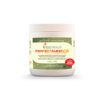BodyHealth PerfectAminoXP - Drink Powder