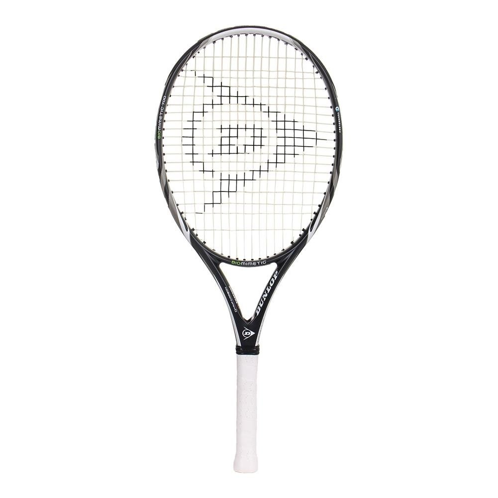 Dunlop Biomimetic 700 Tennis Racket 13787(base)