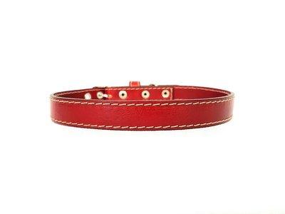 Rosso scuro / Dark red (2 cm / 0,79 inches)