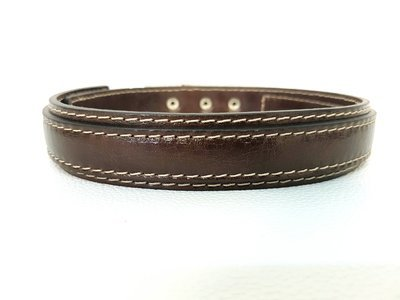 Testa di moro / Dark brown (3 cm /  1,18 inches)