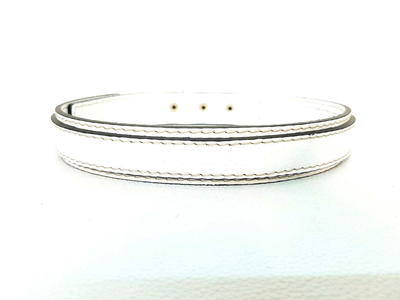 Bianco / White (3 cm / 1,18 inches)