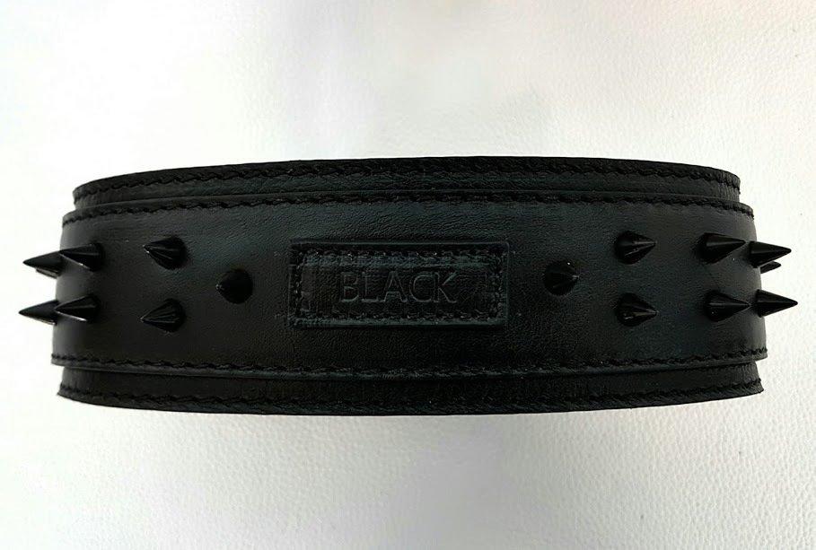 Mod. All-black