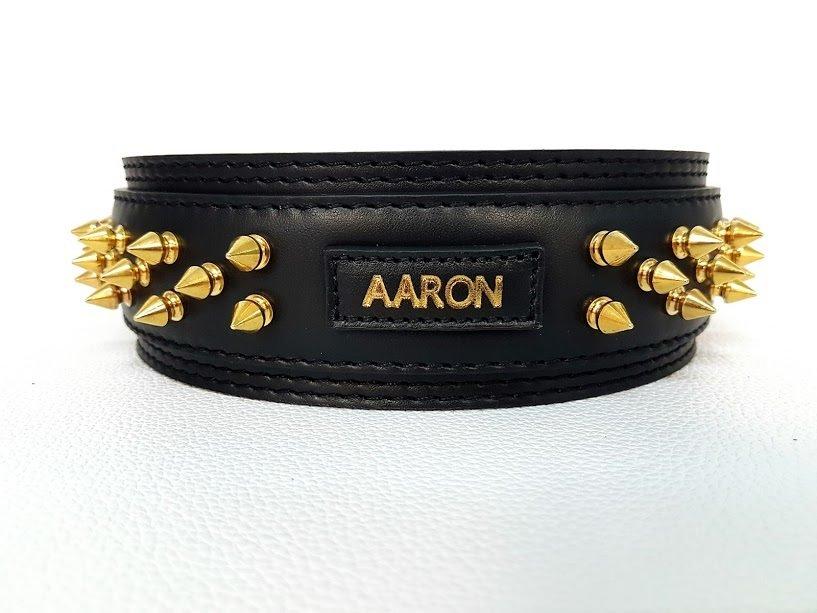 Mod. Aaron