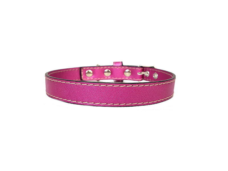 Rosa laserato / Lasered pink (2 cm / 0,79 inches)