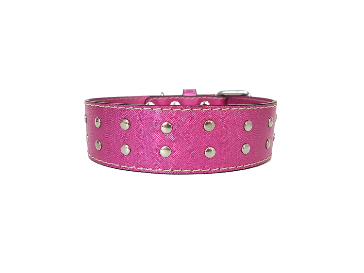 Rosa laserato / Lasered pink (4cm/ 1,57 inches)