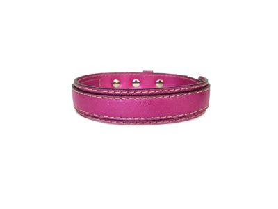 Rosa laserato / Lasered pink (3 cm / 1,18 inches)