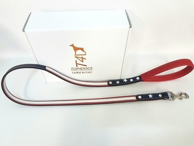 Guinzaglio Americano / American leash