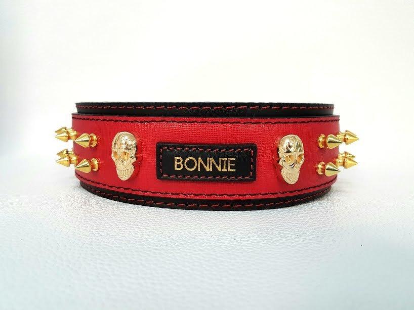 Mod. Bonnie