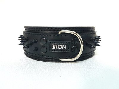 Mod. Iron