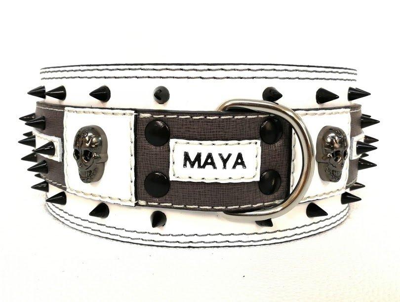 Mod. Maya Altezza 8 cm / 3,15 in