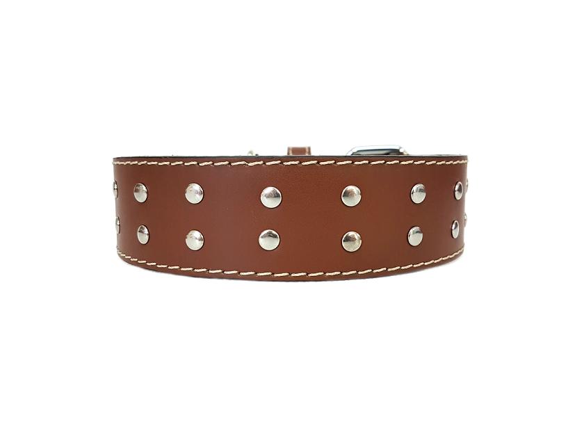 Marrone / Brown (4cm/ 1,57 inches)