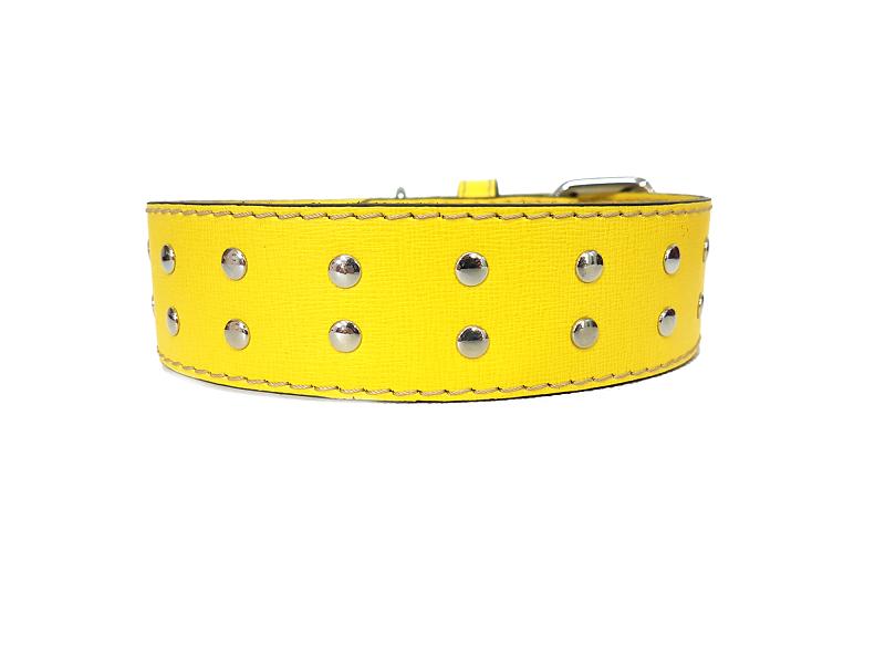 Giallo / Yellow (4cm/ 1,57 inches)