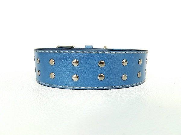 Celeste / Sky blue (4cm/ 1,57 inches)