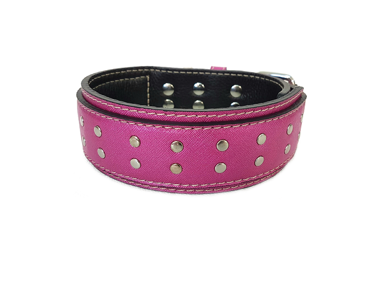 Rosa laserato / Lasered pink (5 cm / 1,97 inches)