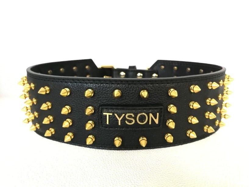 Mod. Tyson altezza 8 cm / height 3,15 in