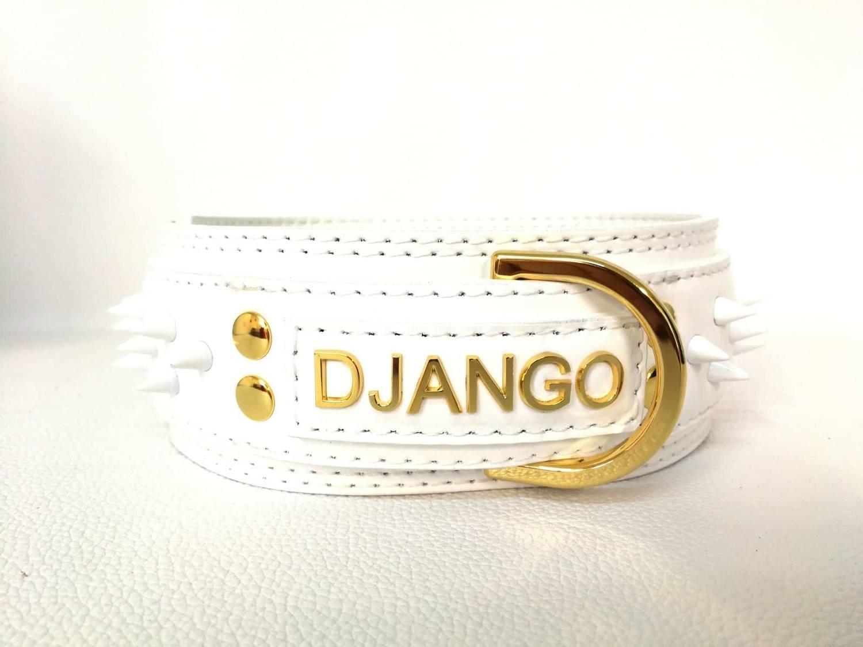 Mod. Django
