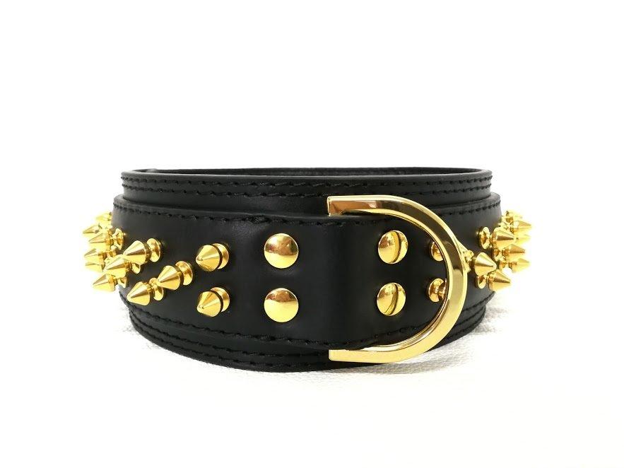 BG collar h: 6 cm/3,15 in