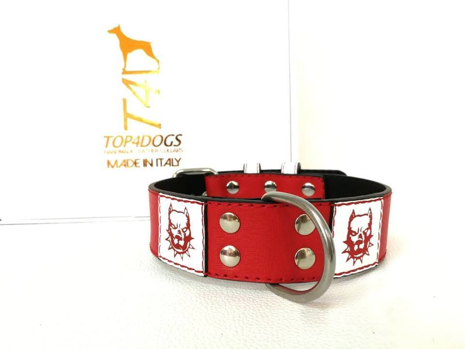 Christmas_Collar (4 cm / 1,57 inches)