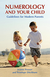Numerology And Your Child Paperback