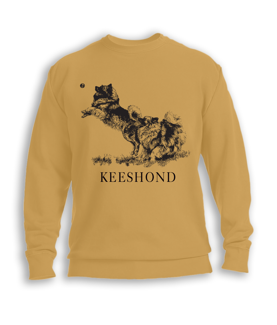 Custom Crewneck Sweatshirt